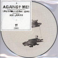 Against Me - Unconditional Love