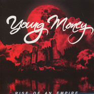 Young Money - Rise Of An Empire White Vinyl Edition