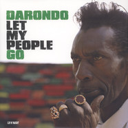 Darondo - Let My People Go Green Vinyl Edition