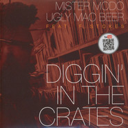 Mister Modo & Ugly Mac Beer - Diggin' In The Crates Feat. F. Stokes