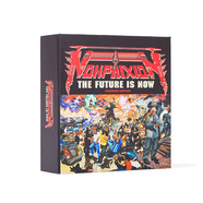 Non Phixion - The Future Is Now Premium Edition