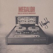 Megaloh - Endlich Unendlich Anniversary: Dr. Cooper Remix EP Signed Edition