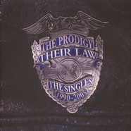 Prodigy, The - Their Law - The Singles 1990-2005