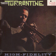 Tommy Turrentine - Tommy Turrentine