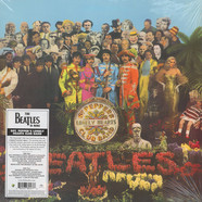 Beatles, The - Sgt. Pepper's Lonely Hearts Club Band Remastered Mono Edition