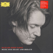 Richard Reed Parry of Arcade Fire - Music For Heart And Breath