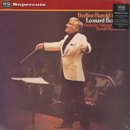 Bernstein / Orchestra De National France - Berlioz / Harold In Italy