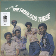 Fabolous Three, The - The Best Of The Fabolous Three