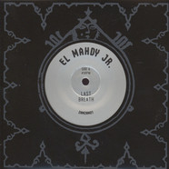 El Mahdy Jr. - Last Breath / Last Deal