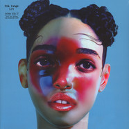 FKA Twigs - LP 1 Deluxe Edition