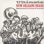 V.A. - Ultimate New Orleans Brass