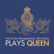 Royal Philharmonic Orchestra - Royal Philharmonic Orchestra Plays Queen