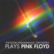 Royal Philharmonic Orchestra - Royal Philharmonic Orchestra Plays Pink Floyd
