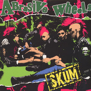 Abrasive Wheels - Skum