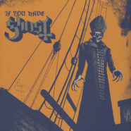 Ghost B.C. - If You Have Ghost EP Purple Vinyl Edition