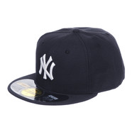 New Era - New York Yankees Game MLB Authentic 59fifty Cap