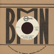 Blues Busters, The / Byron Lee & The Dragonaires - There's Always Sunshine / Love Is A Special Feeling