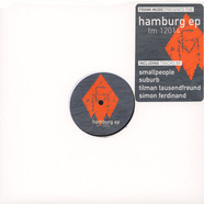 V.A. - The Hamburg EP