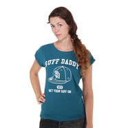 Suff Daddy - Get Your Suff On Women T-Shirt