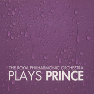 RPO (Royal Philharmonic Orchestra) - RPO Plays Prince