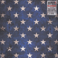 Apollo Brown & Ras Kass - Blasphemy Splatter Vinyl Edition