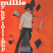 Millie - My Boy Lollipop