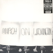 Diamond District - March On Washington Tri-Stripe Vinyl Edition