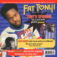 Fat Tony - No More