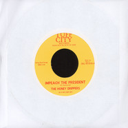 Roy C & the Honeydrippers - Impeach the President / Roy C's Theme