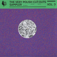 V.A. - The Very Polish Cut-outs Sampler Volume 3