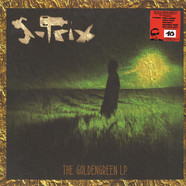 S-Trix - The Golden Green LP
