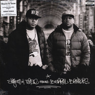 Barrel Brothers, The (Skyzoo & Torae) - The Barrel Brothers