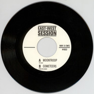 Moontroop / Cometeers - East West Session #3