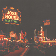 Josh Rouse - Easy Street / City Blues / The Clear Coast