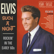 Elvis Presley - Such A Night - Rockin In The Early 60s
