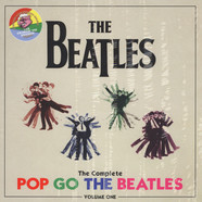 Beatles, The - The Complete Pop Go The Baetles Volume 1