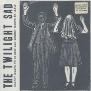 Twilight Sad, The - No One Wants To Be Here & No One Wants To Leave