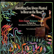Mighty Moog, The - Everything You Always Wanted To Hear On The Moog (But Were Afraid To Ask For)