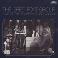 Greg Foat Group, The - Live at the Playboy Club, London
