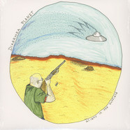 Diarrhea Planet - Aliens In The Outfield