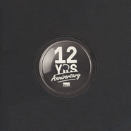 hhv.de presents - 12 YRS Anniversary Sampler
