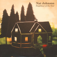 Nat Johnson - Neighbour of the Year