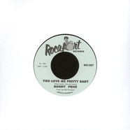 Banny Price - You Love Me Pretty Baby / Monkey See Monkey Do