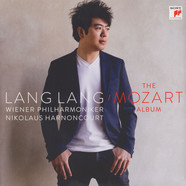 Lang Lang - The Mozart Album