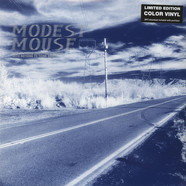 Modest Mouse - This Is A Long Drive For Someone With Nothing To Think About Coloured Vinyl Version