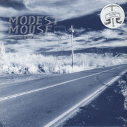 Modest Mouse - This Is A Long Drive For Someone With Nothing To Think About Black Vinyl Version