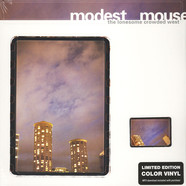 Modest Mouse - Lonesome Crowded West Coloured Vinyl Edition