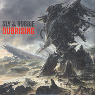 Sly & Robbie - Dubrising: Double 45Rpm Version