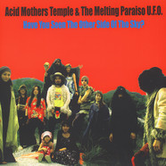 Acid Mothers Temple - Have You Seen The Other Side Of The Sky