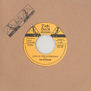 Jetts, The / Don Drummond - Someone / Love In The Afternoon